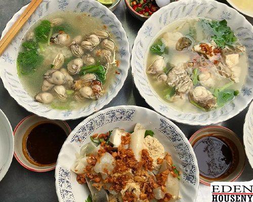 ร้านเซี่ยงกี่ ข้าวต้มปลาเตาถ่านตำนาน ในเยาวราชอายุกว่า 93 ปี edenalehouseny รีวิวร้านอาหาร