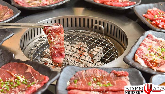 ร้านเนื้อย่าง WaQ Yakiniku เจ้าเด็ดราคาเบา ทั้งเนื้อ และ ซีฟู้ด edenalehousenyร้านอาหาร