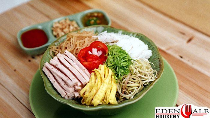 ร้านแดงแหนมเนือง อาหารอีสาน สไตล์เวียดนามเมืองหนองคาย edenalehouseny ร้านอาหาร