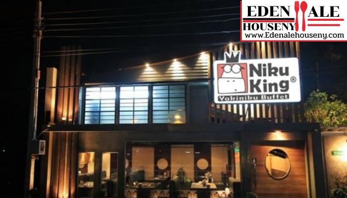 Niku King ปิ้งย่างสไตล์ญี่ปุ่น ย่านรามอินทรา เป็นร้านบุฟเฟ่ต์ปิ้งย่างสไตล์ญี่ปุ่น ที่ไม่ได้มีดีแค่ปิ้งย่างเท่านั้นค่ะ แต่ยังมีเมนูซูชิหน้าต่าง ๆ
